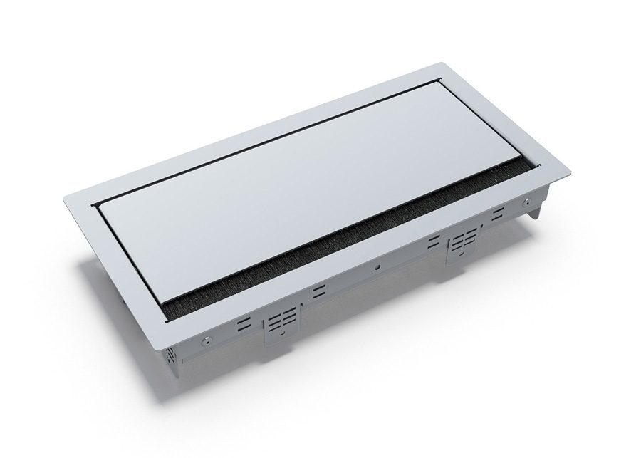 Electrificación Box Caja 4 Tomas