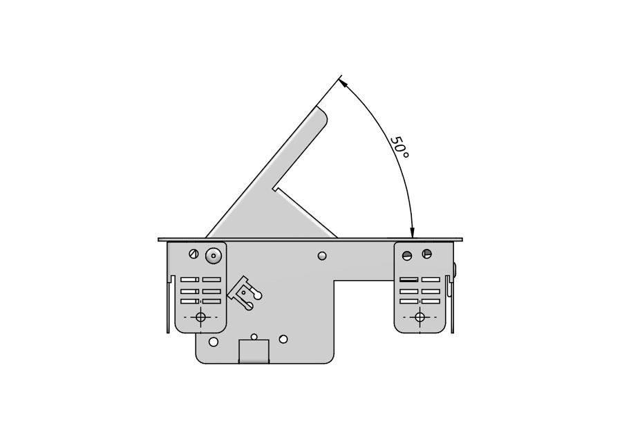 Electrificación Box Lateral