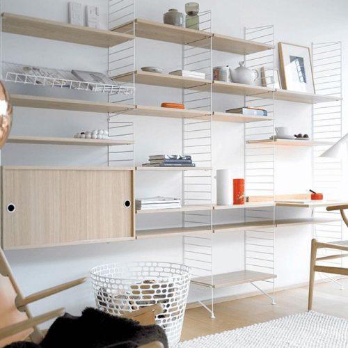 Mobiliario para hogar