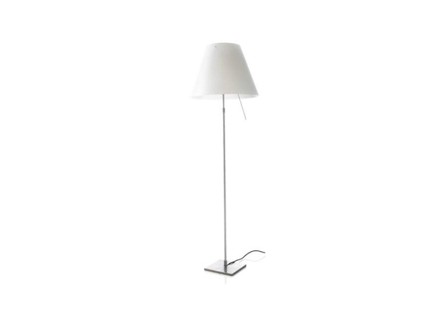 Lámpara Costanza Pié