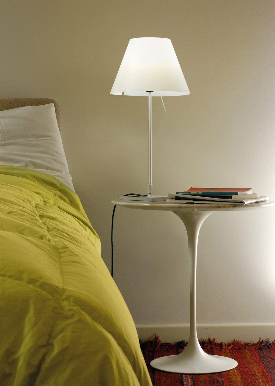Lámpara Costanzina habitación