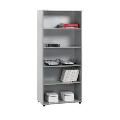 libreria premier alta gris