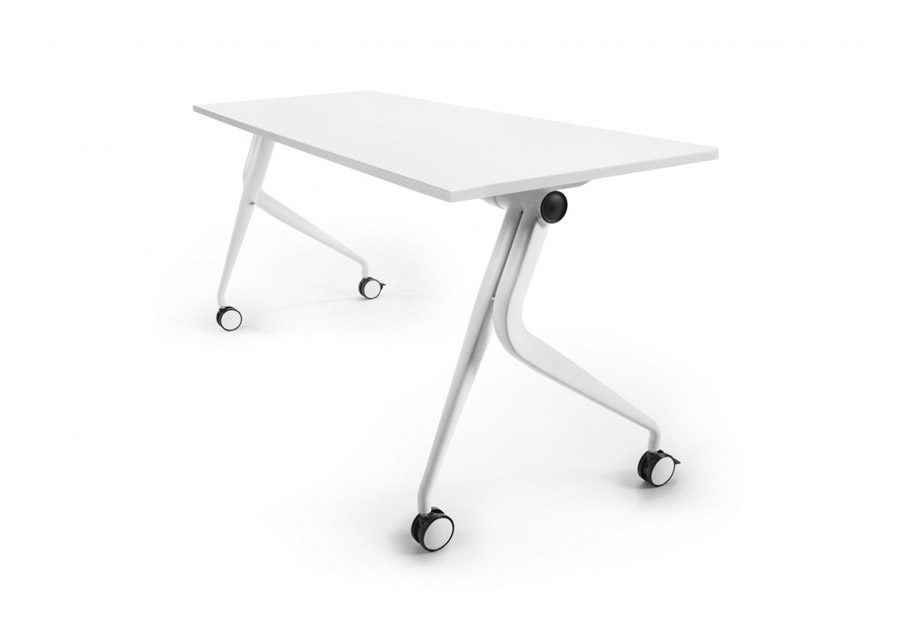 Mesa Abatible 2Move Blanco