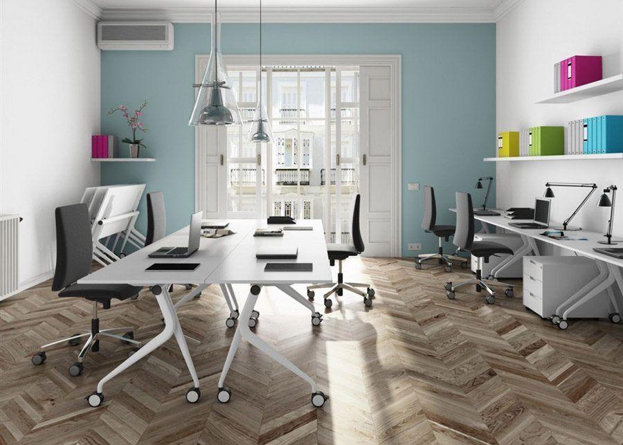 Mesa Abatible 2Move Oficina