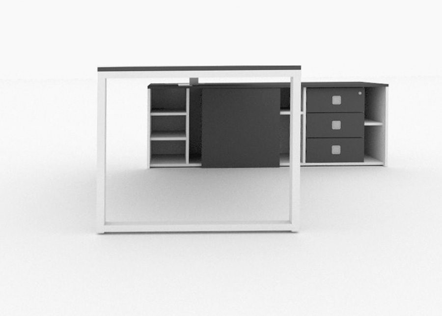 mesa oxygen credenza luxe lateral 2