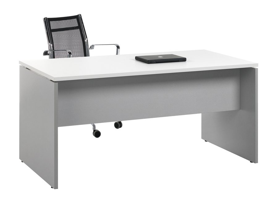 mesa premies blanco silla