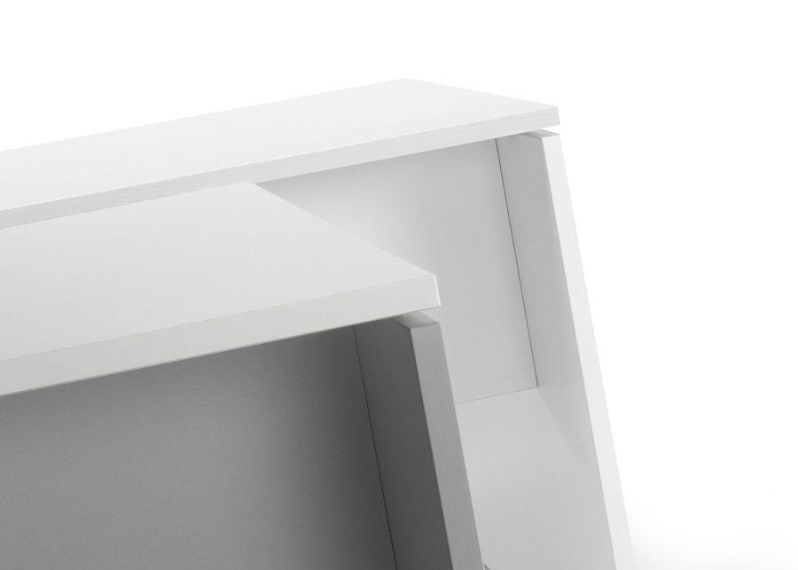 mesa premier blanco