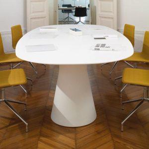 mesa reunión reverse ambiente