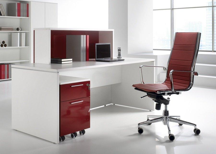 Recepci n nw 120 ofival equipamiento de oficina for Recepcion oficina moderna