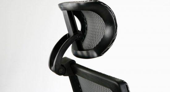 Reposacabezas silla oficina