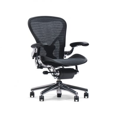 silla aeron executive