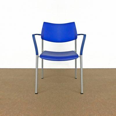 Silla Branka Azul