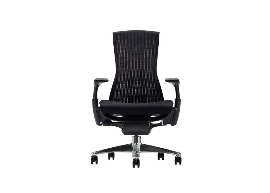 silla embody delantera
