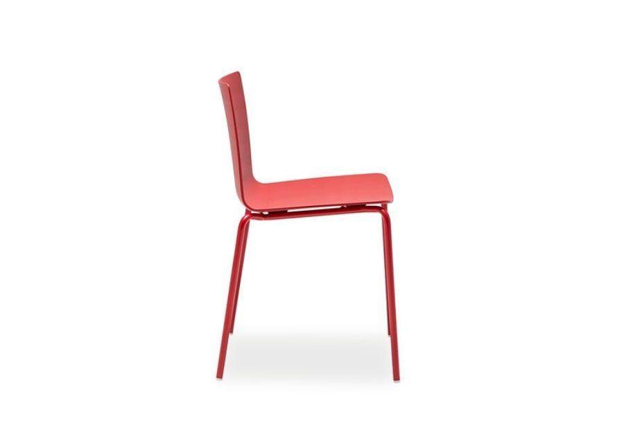 Silla Flex Chair Lateral