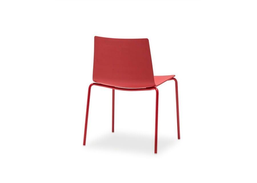 Silla Flex Chair Trasera