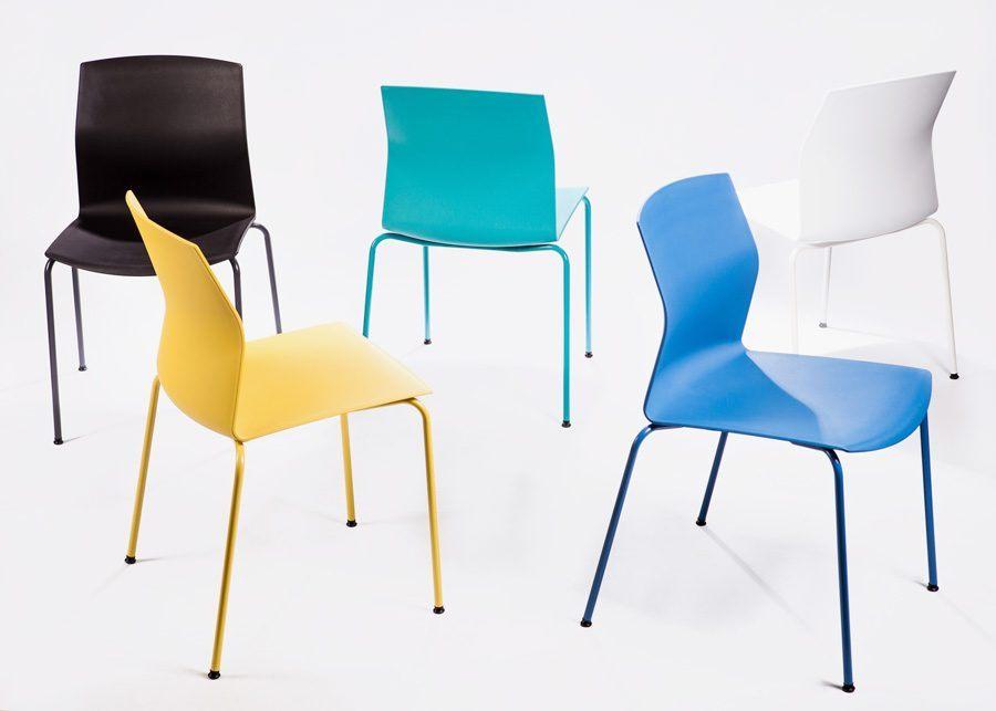 Silla Kabi Colores