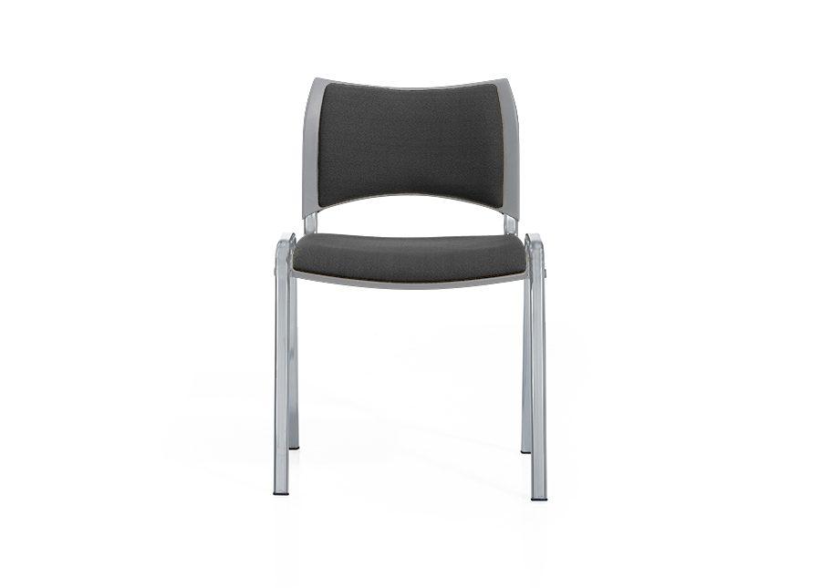 silla modul negra