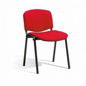 silla monka roja
