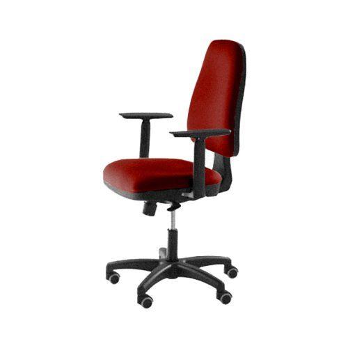 silla protos rojo