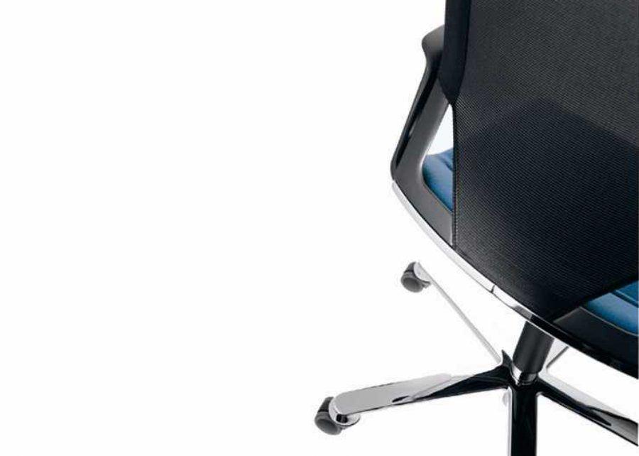 sillón modus detalle respaldo