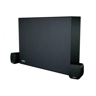 Sistema Audio Neoset 100 Negro
