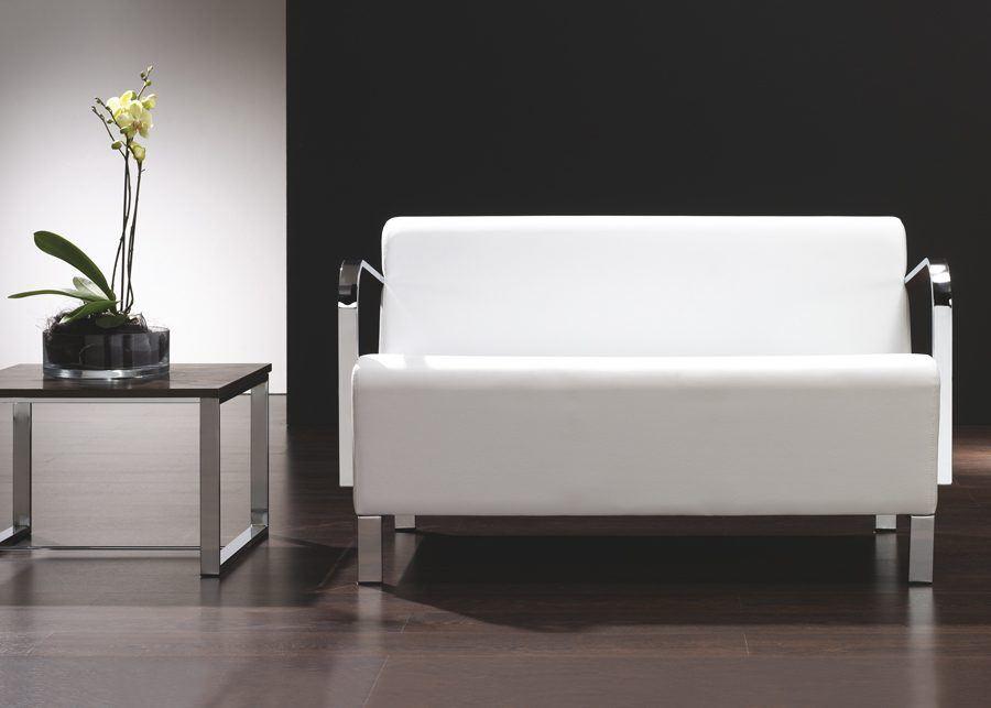 sofá hola espera ambiente
