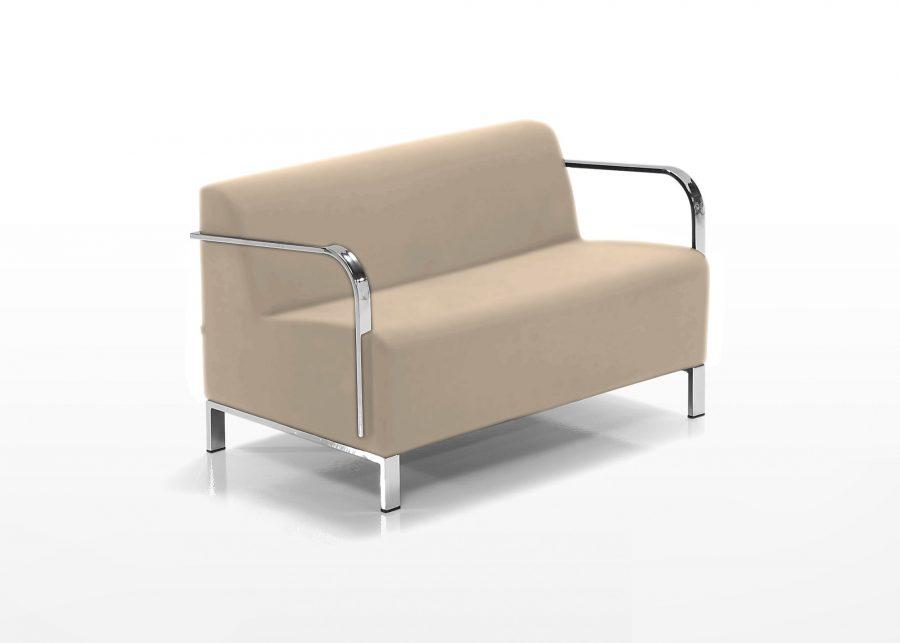 sofá hola espera beig